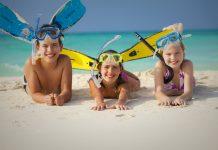 Top 5 des hôtels pour les familles aux Maldives