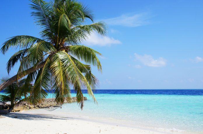5 bonnes raisons de partie aux Maldives